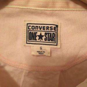 Converse Tops - Converse Button Down